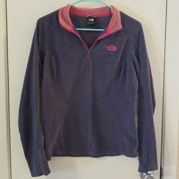 The North Face Jackets & Blazers - Woman's North face pullover